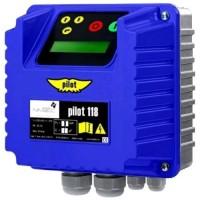 Elektrická ochrana čerpadla PILOT325 3x400V max.25A | Ovládacie jednotky čerpadiel