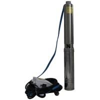 Ponorné čerpadlo ST-1809 230V, 0,75kW s 20m káblom | Ponorné čerpadlá s výtlakom 50-59 m