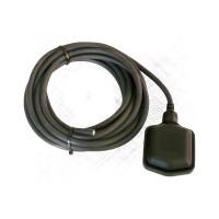 Plavákový spínač  5m kábel | Plavákové spínače