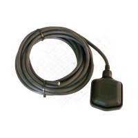 Plavákový spínač 10m kábel | Plavákové spínače