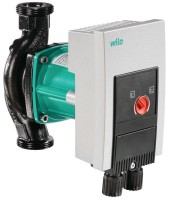 WILO Yonos MAXO 30/0,5-10 PN10 | Obehové čerpadlá, montážna dĺžka 180 mm