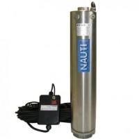 Ponorné celonerezové čerpadlo VN 3/5 230V 0,75kW 20m kábel | Ponorné čerpadlá s výtlakom 50-59 m