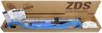 "Ponorné čerpadlo 4"" QPGo.P 5-8 DRP 0.75kW s ochranou suchobehu | Ponorné čerpadlá s výtlakom 40-49 m"