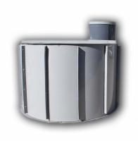 Žumpa VN 8800 - VODOMAT | Žumpy a plastové nádoby