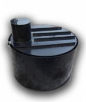 Nádrž na vodu 3500L | Žumpy a plastové nádoby