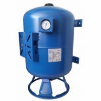 Tlaková nádoba IBO 100L stojatá s manometrom + konzola   Stojaté 100-150 litrov