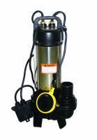 MALEC WQD 15-15-2.2 400V bez plaváka s rezačkou | Ponorné čerpadlá kalové s výtlakom 20-24 m