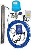 Komplet s meničom AQUA ALADINO 85 D/11 230V; 0,55kW bez kábla   Sety s frekvenčným meničom