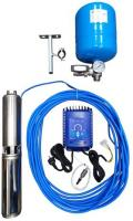 Komplet s meničom AQUA ALADINO FP4 A020 ENCAPS 3x230V, 1,5kW s 20m káblom   Sety s frekvenčným meničom