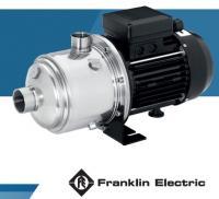 Odstredivé celonerezové čerpadlo EH 9/7T 400V, 3 kW | Povrchové odstredivé čerpadlá