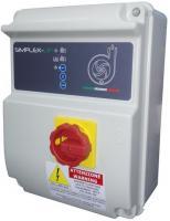 SIMPLEX-UP-M/3 2,2kW 230V elektródová skrinka pre čerpadlo | Ovládacie jednotky čerpadiel