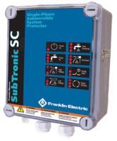 SubtronicSC SUB-TR PSC-0,55-230-50 230V, 0,55kW, Franklin | Ovládacie jednotky čerpadiel