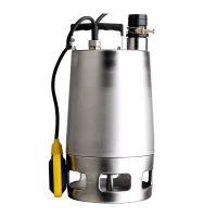 Kalové čerpadlo OMNIGENA WQ 750 INOX Pro | Ponorné čerpadlá kalové s výtlakom 10-14 m